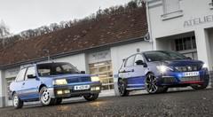 Essai Peugeot 309 GTI 16 vs 308 GTi : c'était mieux avant ?