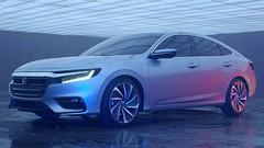 Nouvelle Honda Insight : définition américaine
