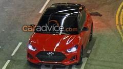 Voici le nouveau Hyundai Veloster