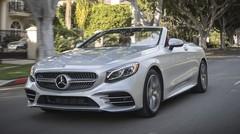 Classe S Coupé et Cabriolet, le luxe a un prix chez Mercedes