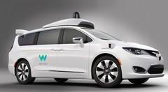 Google va assurer les passagers des voitures autonomes