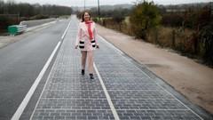Route solaire : un bilan relativement positif après un an