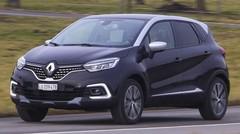 Essai Renault Captur Initiale Paris