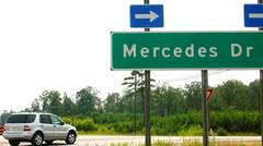 Daimler et BMW profitent des largesses de Trump