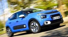 Essai Citroën C3 1.2 PureTech 110 EAT6 : Échappées belles