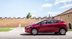 Ford augmente la production de la Fiesta