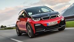 """Essai BMW i3s (2018) : notre avis sur la """"GTI"""" électrique !"""