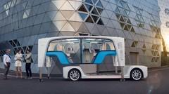 Rinspeed Snap : la voiture autonome qui n'est plus du tout une voiture