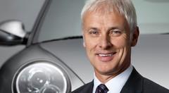 Volkswagen aura de bons résultats