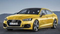 Audi RS5 Sportback (2019) : premières infos