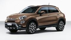 La Fiat 500X à partir de 219 euros par mois et sans apport