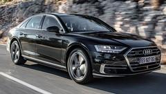 Essai de la nouvelle Audi A8 (2017) : techno parade !