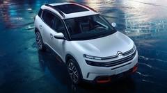 Citroën C5 Aircross : Un véritable renouvellement pour la gamme
