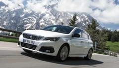 Peugeot 308 : nouveau moteur PureTech 225 et série spéciale Style