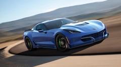 Genovation GXE : des performances revues à la hausse pour la Corvette électrique