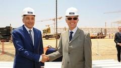 PSA va installer un bureau de design à Casablanca