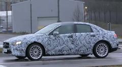 Mercedes CLA 2018 : Elle arrive !