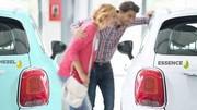 Automobile : le rebond du marché français malgré le diesel