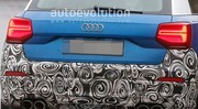 Audi préparerait un SQ2
