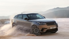 Essai Range-Rover Velar D240 : Velar et la manière
