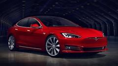 La Model S de chez Tesla désormais proposée uniquement en quatre roues motrices