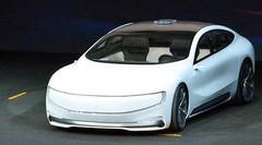 Quand la voiture autonome coule un géant d'Internet