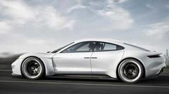 Porsche : trois niveaux de puissance pour la Mission E