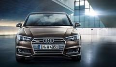 Audi : enfin de vraies différences de design entre les modèles ?