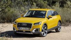 Audi Q2 : bientôt long et électrique ?