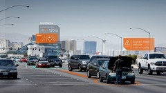 BMW, premier constructeur à intégrer les données GPS partagées avec Here