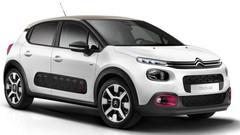 Citroën C3 Elle (2018) : série spéciale chic et bien équipée