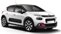 Série spéciale : Citroën C3 Elle