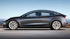 Tesla Model 3 : moins d'un client sur 2 sera livré en 2018