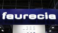 Faurecia et Accenture s'unissent pour la voiture autonome