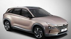 Hyundai FCEV : les premières images