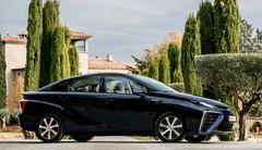 Essai Toyota Mirai : C'est l'avenir en japonais !
