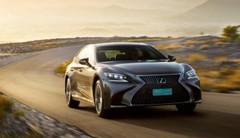 Essai Lexus LS 500h : En quête d'un certain charisme