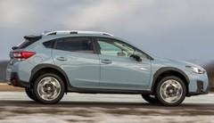 Essai Subaru XV : En toute modestie
