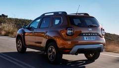 Essai Dacia Duster : Plus SUV que jamais !