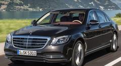 Essai Mercedes Classe S400d 4Matic : Sublime paquebot des terres