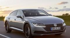 Essai Volkswagen Arteon 2.0 TDI 150 : Cannibaliser l'A5 Sportback ?