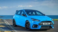 Essai Ford Focus RS Limited : Toujours plus fort !