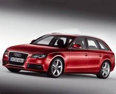 Audi A4 Avant : Le break mis en Avant