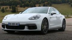 Essai : 1.000 km en Porsche Panamera 4 E-Hybrid
