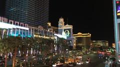 CES Las Vegas 2018 : Balade nocturne sur le Vegas Strip !