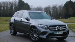 Essai Mercedes GLC 350 e : que vaut l'hybride rechargeable le plus vendu en France ?