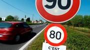 80 km/h sur route : Édouard Philippe met la France au ralenti