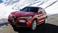 Essai Alfa Romeo Stelvio 2.2 diesel 210 Q4: SUV sportif