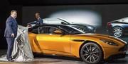 Aston Martin réfléchit à une introduction en Bourse