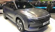 Hyundai Nexo : le nouveau grand SUV coréen